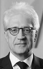 Prof. Dr. med. Dr. h.c. Wolfgang H. Oertel