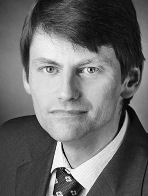 PD Dr. med. Martin B. Steins
