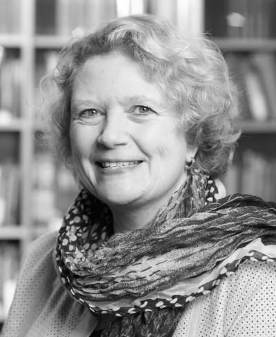 Professor Dr. Angelika Eggert
