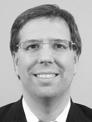 Herr Prof. Dr. Andreas Schäfer