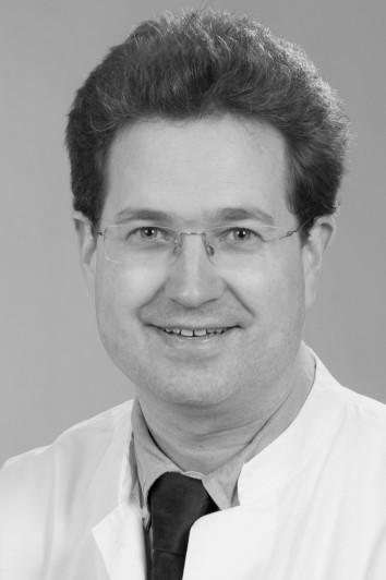 Priv.-Doz. Dr. med. Christian Fottner