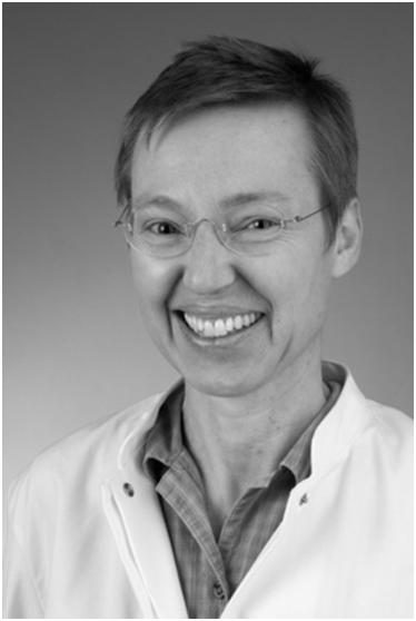 Prof. Dr. med. Ulrike Wieland