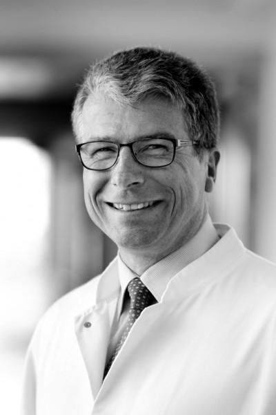 Prof. Dr. med. Hansjürgen Piechota