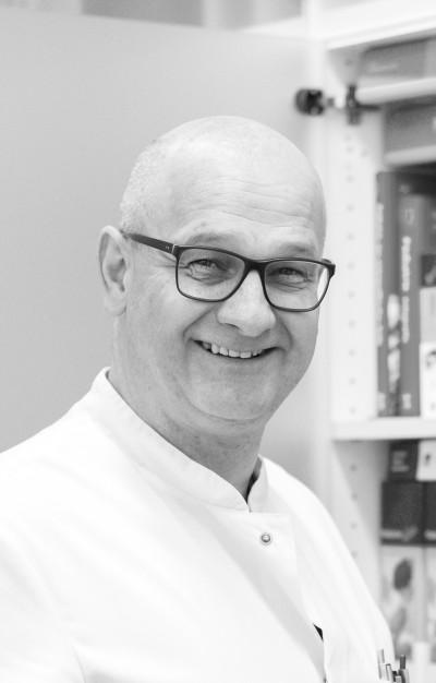 Univ.-Prof. Dr. med. Markus Knuf