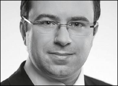 Priv.-Doz. Dr. Ioannis Kyvernitakis