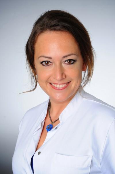 Dr. Costanza Chiapponi