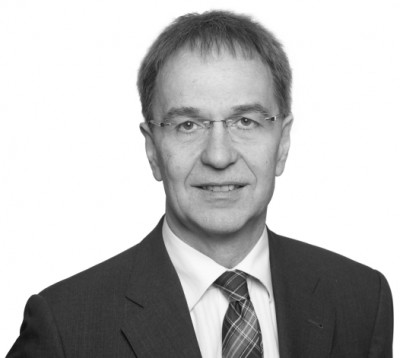 Prof. Dr. Michael Weiß