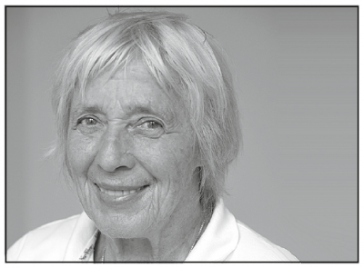 Prof. Dr. med. Dr.h.c. mult. Liselotte Mettler
