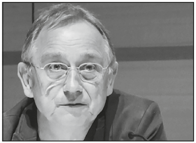 Prof. Dr. Dietmar Schranz