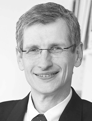 Prof. Dr. Thomas Seufferlein