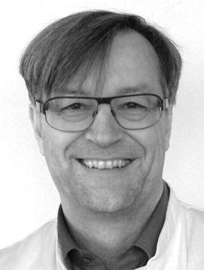 Prof. Dr. med. Martin Werner