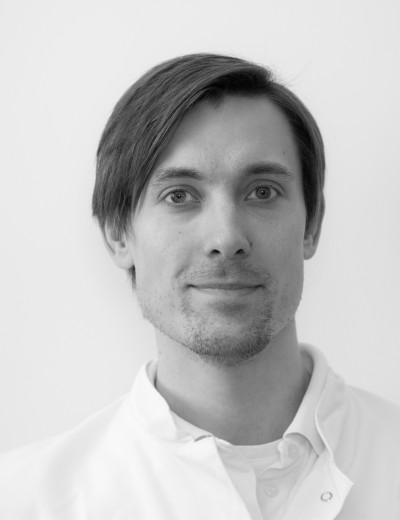 Dr. med. Dominik Maximilian Vogt