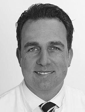 Prof. Dr. med. Markus Fleisch