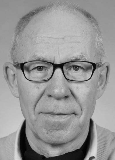 Prof. Dr. med. Hermann Feldmeier