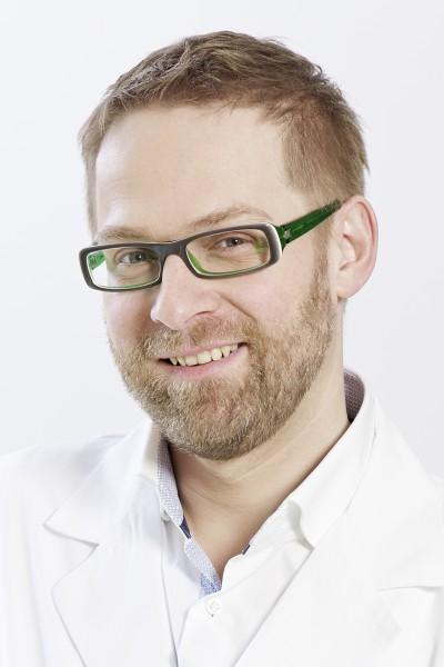 Dr. Karl Boden