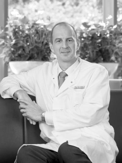Prof. Dr. Stefan Willis