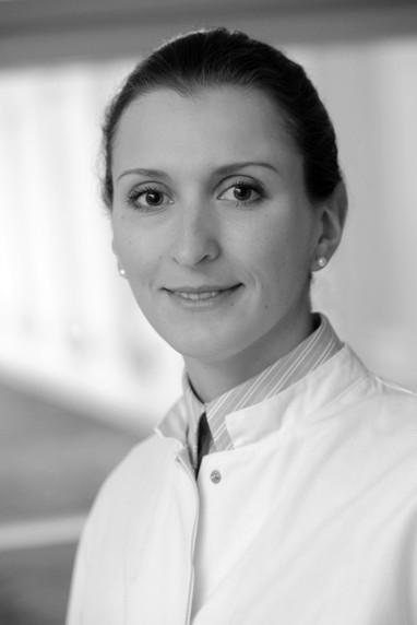 Dr. med. Katharina Susanne Gather