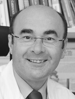 Prof. Dr. med. Robert Schwinger
