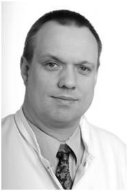 PD Dr. med. Matthias Bahr