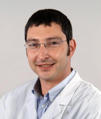 Dr. med. David A. Scheiner