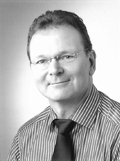Dr. Jochen Meister