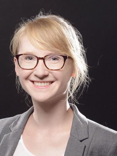 Dr. med. Annika Schatz