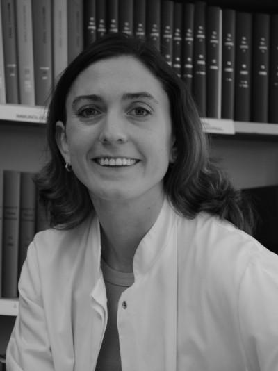 Priv.-Doz. Dr. med. Sabine Elisabeth Segerer