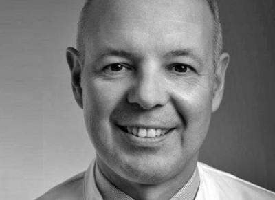 Prof. Dr. med. Markus Luster