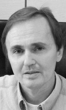 Prof. Dr. Günther Gastl