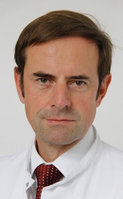 Prof. Dr. Mathias Maier