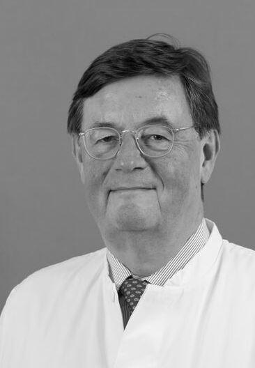 Prof. Dr. med. Günter Emons