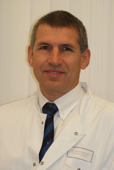 Dr. med. Bernd Kasprzak