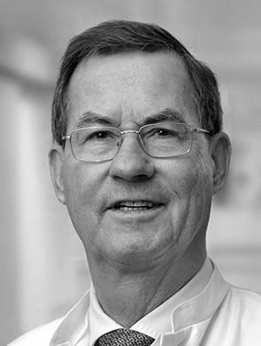 Prof. Dr. med. Werner Mendling