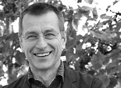 Prof. Dr. Hubert Seggewiß