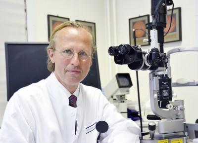 Prof. Dr. med. Anselm G. M. Jünemann