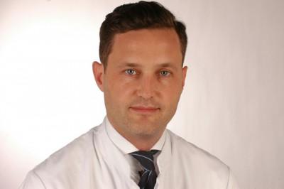 PD Dr. med. Wolfgang J. Mayer