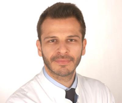 Dr. med. Efstathios  Vounotrypidis
