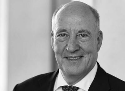 Prof. Dr. med. Dietmar Pennig