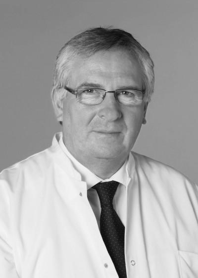 Prof. Dr. André Beer