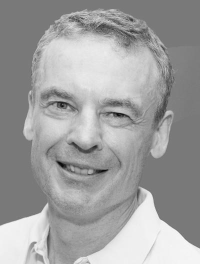 Prof. Dr. med. Dieter Hörsch