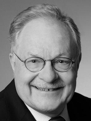 Prof. Dr. med. Ulrich Schenck