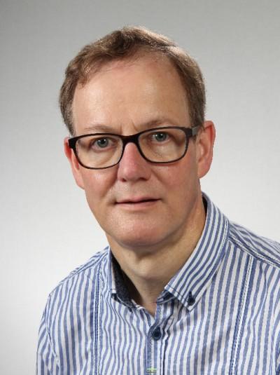 Prof. Dr. Ulrich Kellner