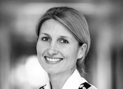 FTLA Dr. med. Carolin Weitzel