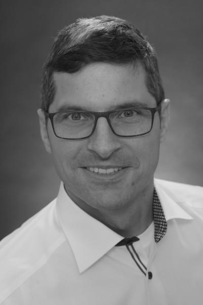 Prof. Dr. Sören Schubert