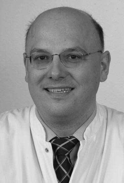 Prof. Prof. h. c. Dr. med. Markus van der Giet