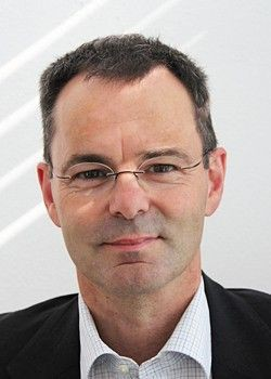 Prof.Dr. Ludger Tebartz van Elst
