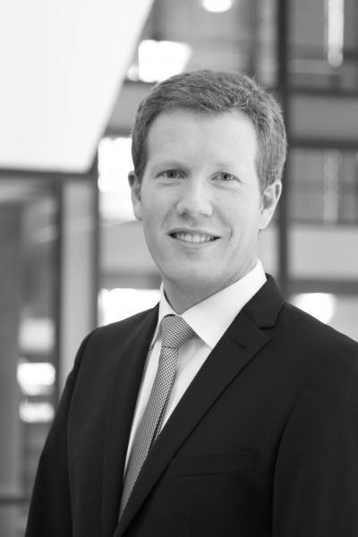 Dr. med. Jürgen Andress, MHBA