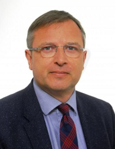 Univ.-Prof. Dr. med. Wolfgang Retz
