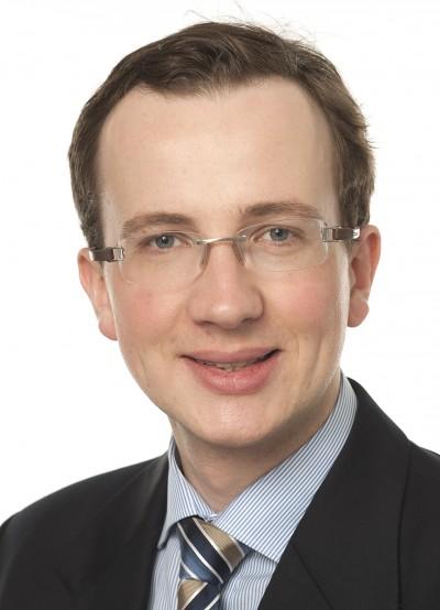 Dr. med. Christian Karl Brinkmann