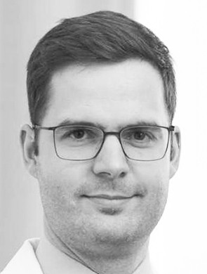 PD Dr. med. Friedemann Zengerling